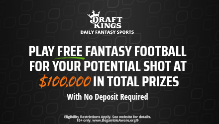 Play FREE Fantasy Football