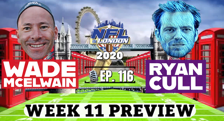 Week 11 Podcast